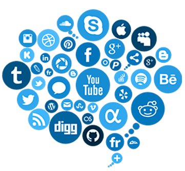 Get A Quote for social media