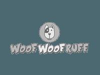 woof woof ruff