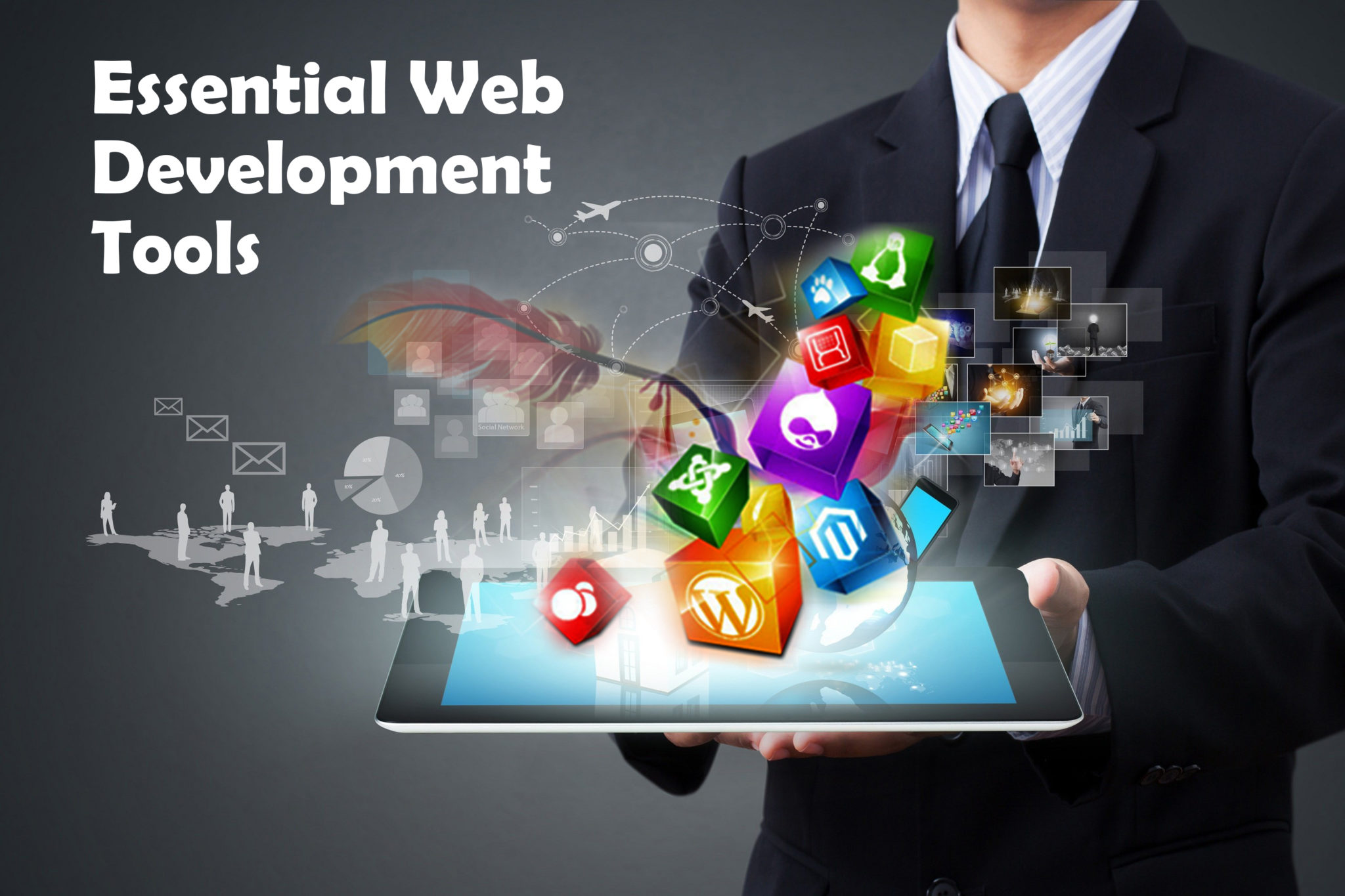 Essential Web Development Tools
