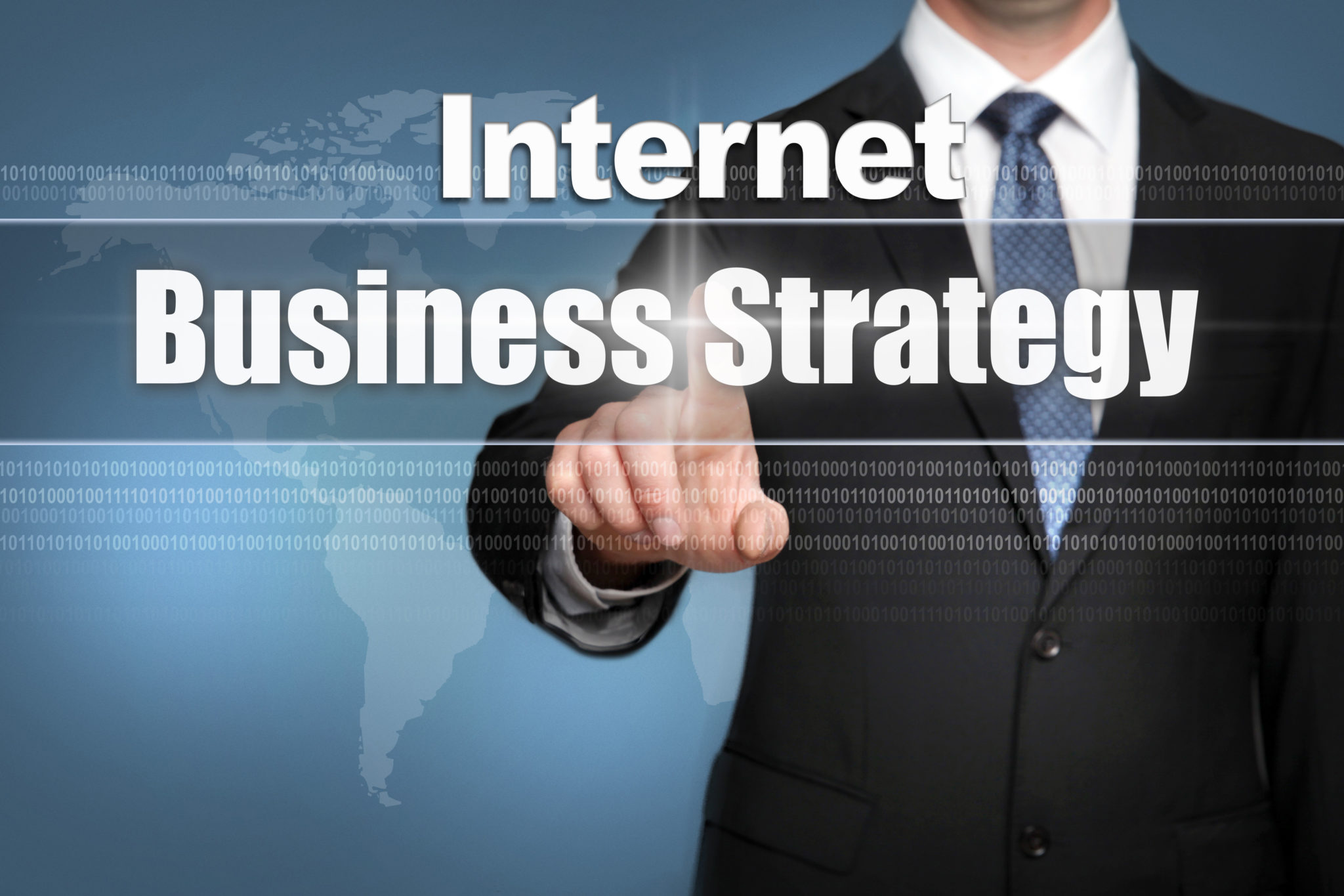 Internet Business Strategies