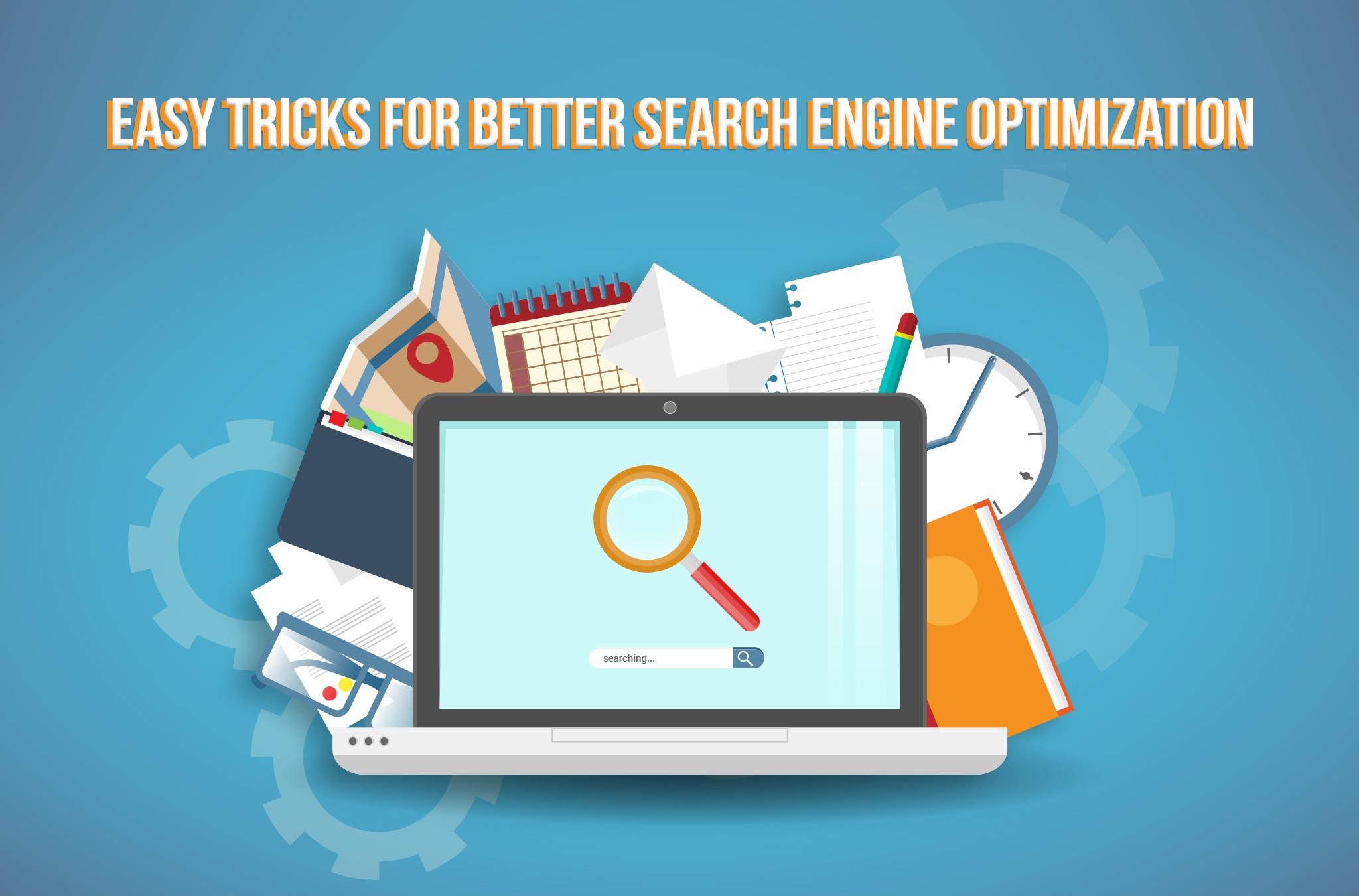 Easy Tricks for Better Search Engine Optimization