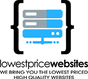 Lowest Priced Websites