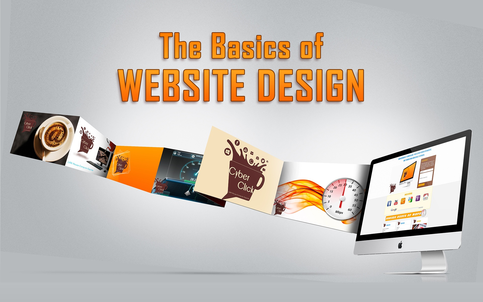 The Basics of Website Design