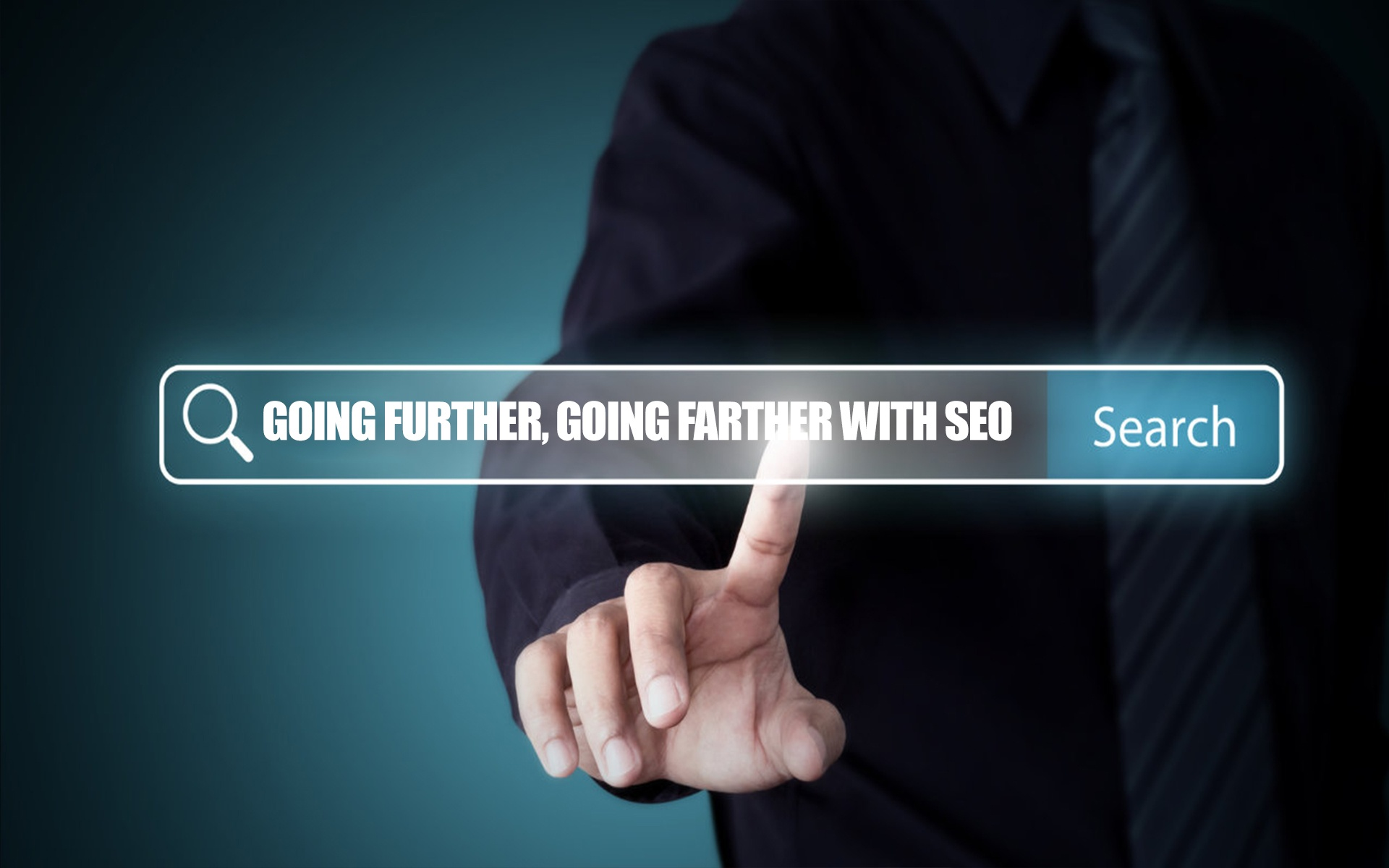 Going Further, Going Farther with SEO